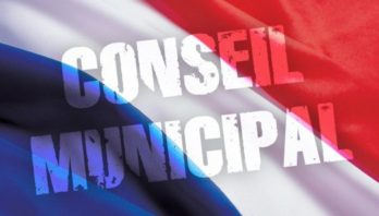 Conseil municipal 16 février 2021