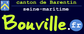 Site officiel de la commune de Bouville