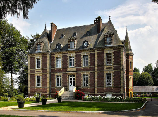 Mairie Bouville