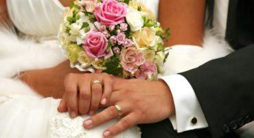 Acte de mariage