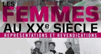 """EXPO """"LES FEMMES AUX XX è SIECLE"""""""