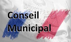 Conseil municipal du 1er avril 2021